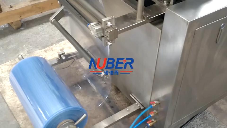 泡壳机制托机